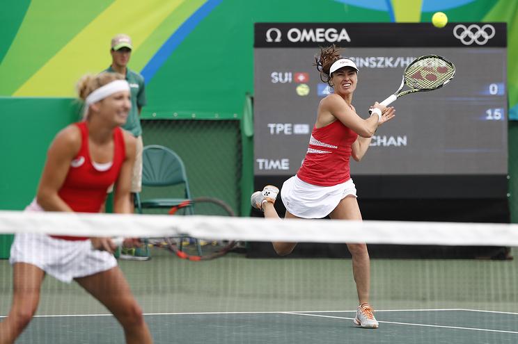 Ставки на матч Vesnina Elena Бачински Тимеа