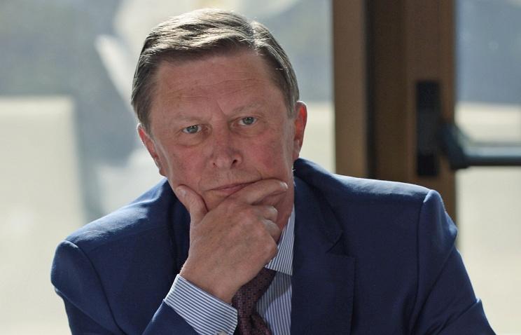 Сергей Иванов назвал безобразием срыв сроков реконструкции аэропорта на Камчатке