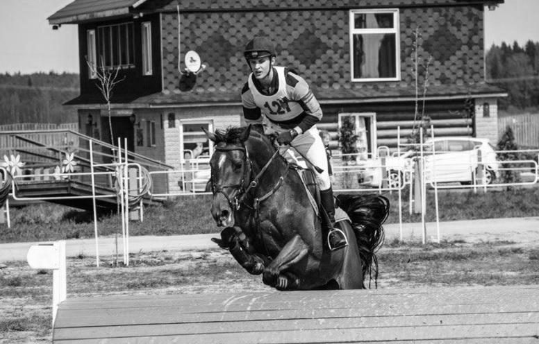 виде единственного никита сотсков конный спорт фото из-за горы