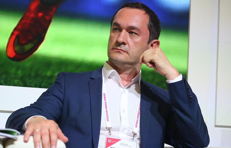 Наиль Измайлов: Победа «Спартака» была бы выгодна всему российскому футболу