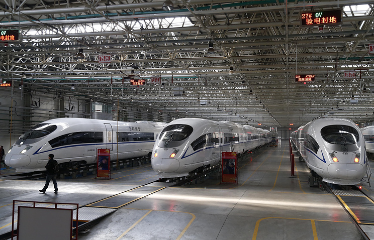 china railway engineering corporation stock - 744×478
