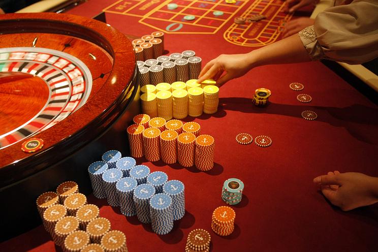 Існуючі казино Москви Модів для gta san andreas Казино Рояль