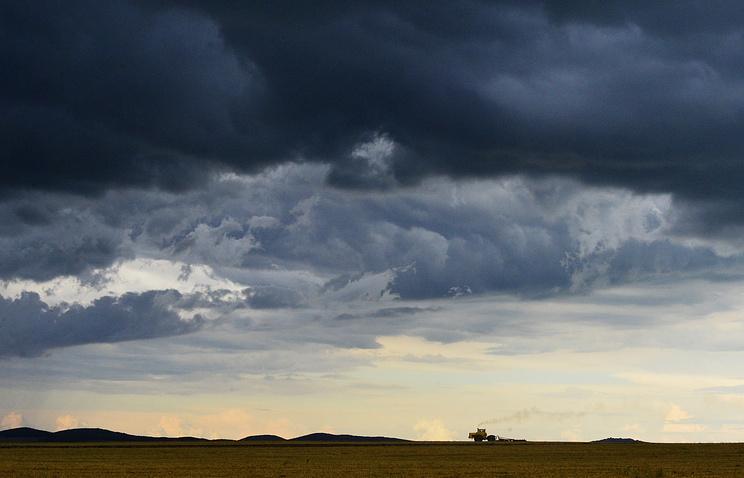 Томские ученые разработали систему предсказания опасных погодных явлений