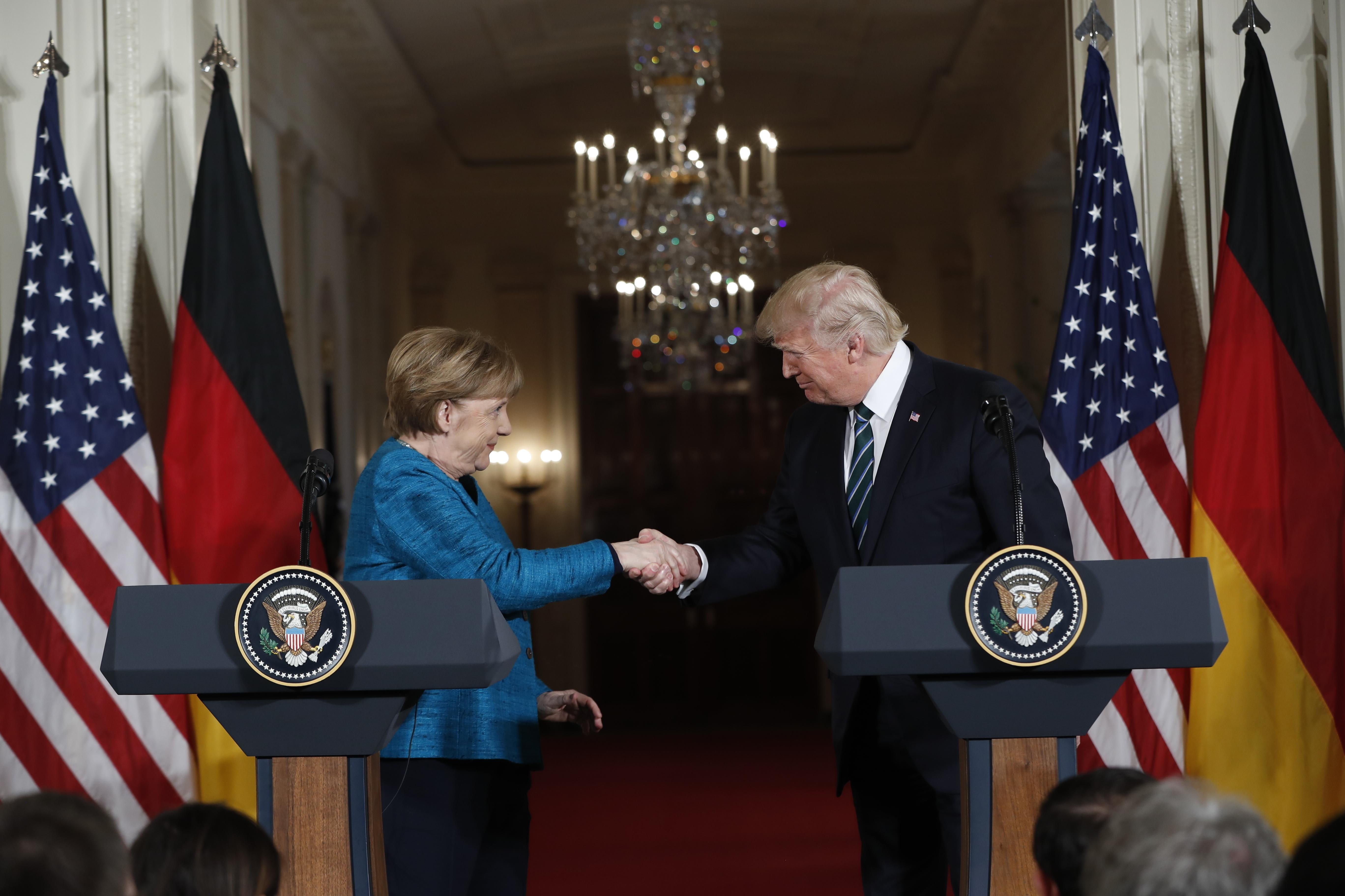 Новости Германии - МК в Германии