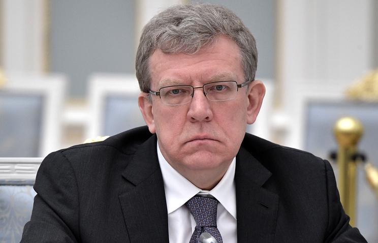 Кудрин: РФ нужно прожить 2-3 года с инфляцией 3-4%, тогда наступит новая эра
