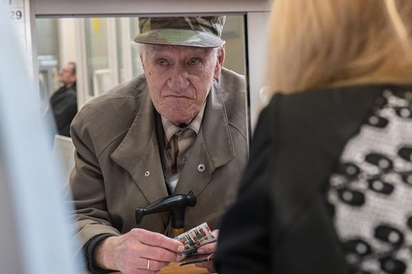 МВФ призвал Россию повысить пенсионный возраст