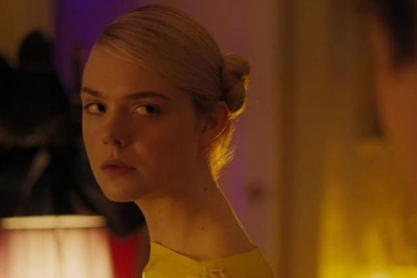 Появились тизеры фильма «Как разговаривать с девушками на вечеринках» с Кидман
