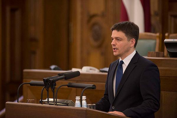 Латвийский депутат пожаловался на нежелающих уезжать из страны «русских вшей»
