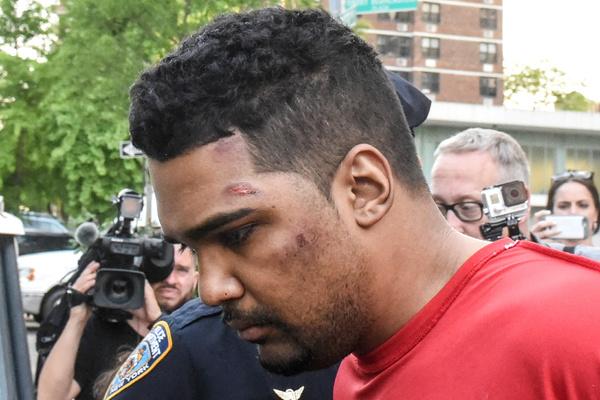 Давивший людей в Нью-Йорке водитель признался в желании убить их