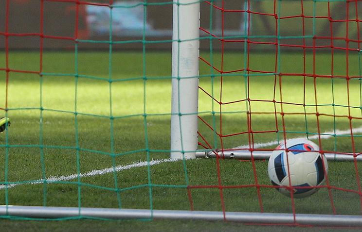 Воспитанники детского дома победили команду Общественной палаты РФ в футбольном матче