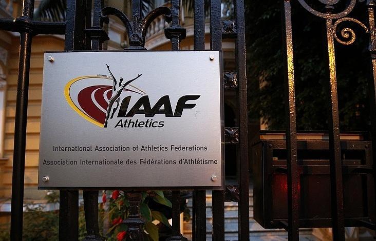 IAAF: тренеры Чегин и Казарин продолжают работать, несмотря на дисквалификацию