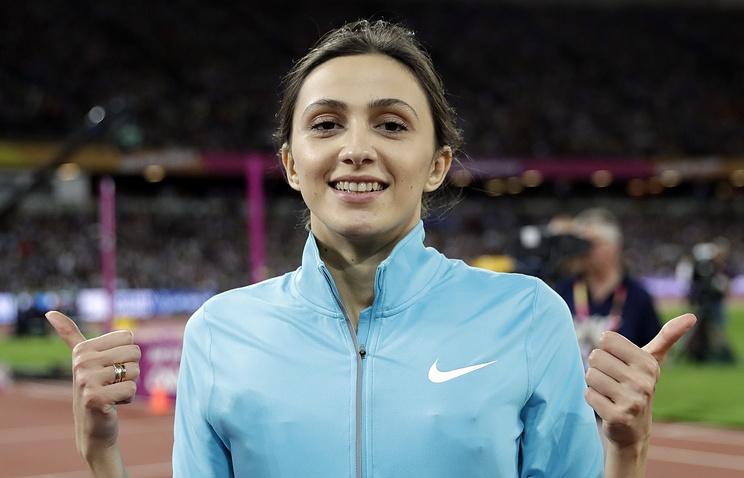 Борзаковский: легкоатлетка Ласицкене на чемпионате мира доказала свое лидерство