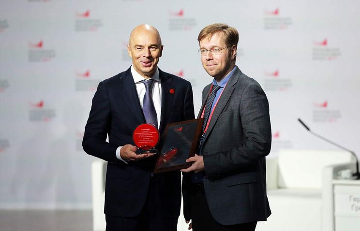Награждены победители первого этапа конкурса BudgetApps