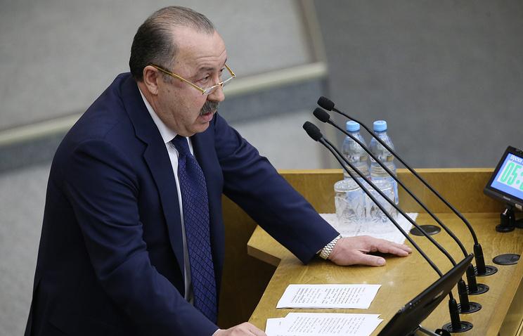 Газзаев: проект об отстранении тренеров за нарушение правил о допинге нужно дорабатывать