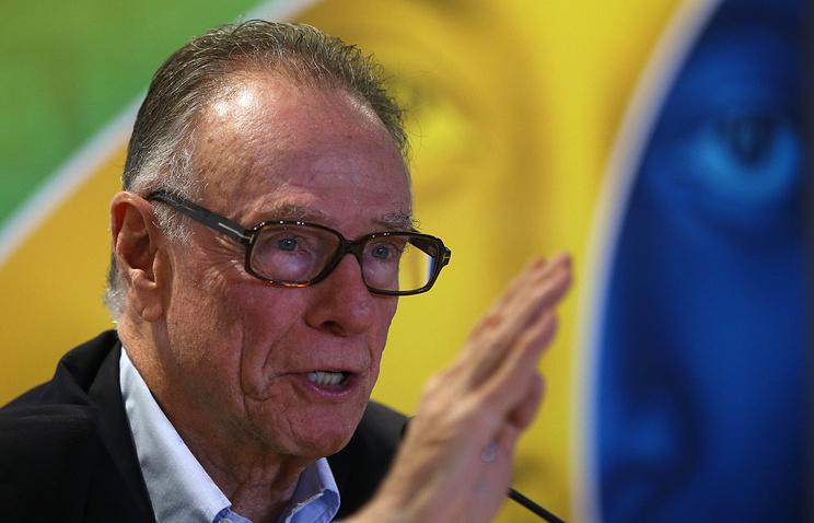 Суд Бразилии отклонил прошение об освобождении подозреваемого в коррупции Нузмана
