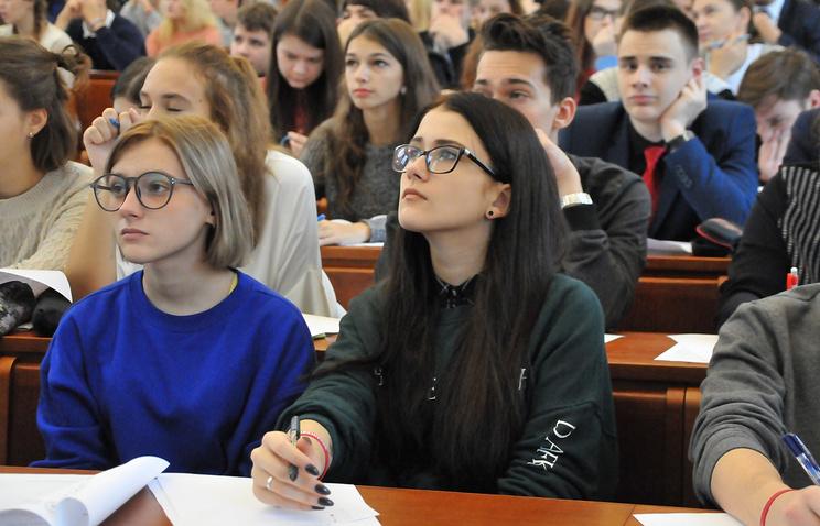 Был ли Плюшкин предпринимателем и другие загадки Всероссийского экономического диктанта