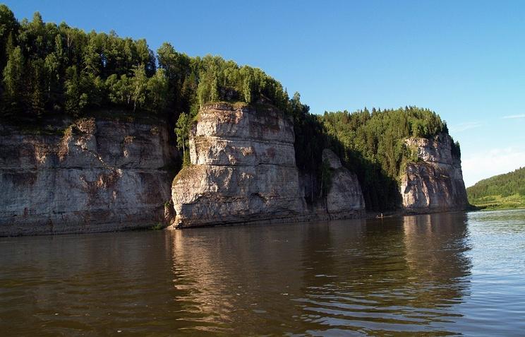 Первый природный парк в Пермском крае откроют весной 2018 года