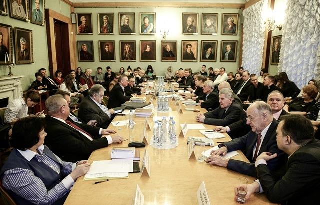 Эксперты обсудили вопросы российской налоговой политики на Абалкинских чтениях