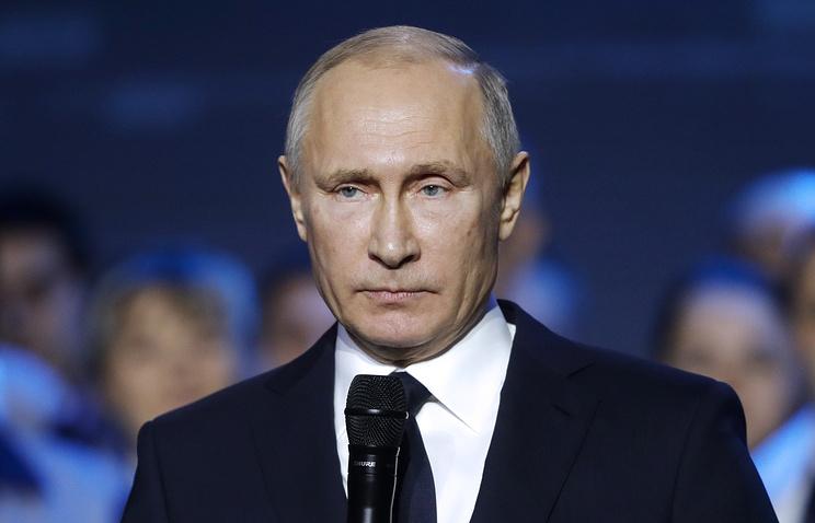 Кто будет президентом России в 2018 году Список кандидатов