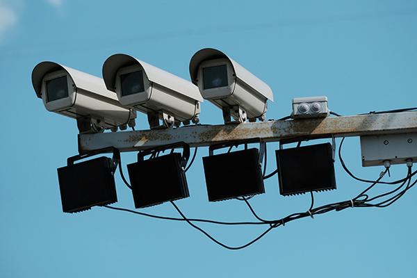 Дорожные камеры в Махачкале отключили из-за долгов