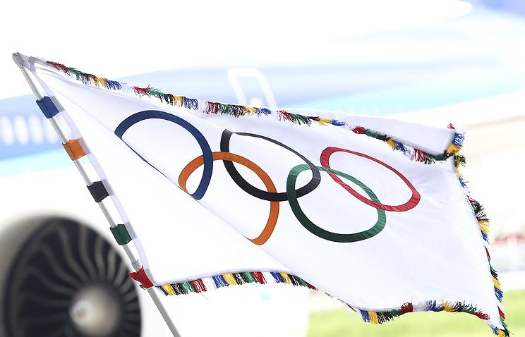 Кто из российских спортсменов может поехать на Олимпиаду
