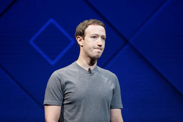 Смена приоритетов Facebook стоила Цукербергу 3 миллиардов долларов