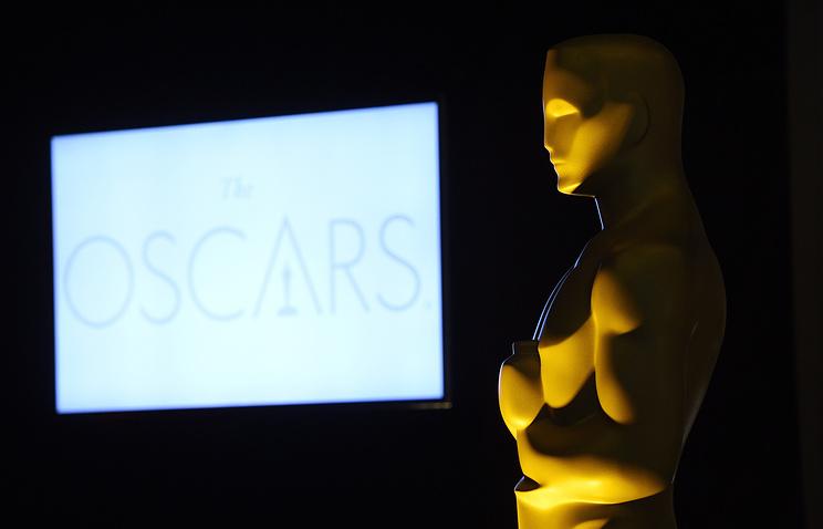 Американская академия киноискусств завершила голосование за номинантов на премию 'Оскар'