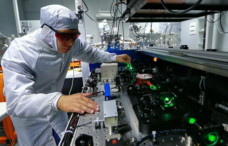 НИУ ВШЭ: ученые РФ в 2016 году разработали более 1500 передовых промтехнологий