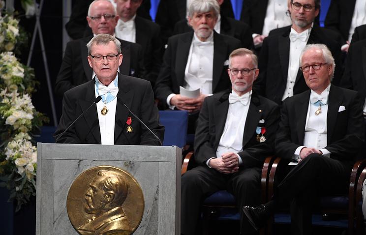 Нобелевский фонд намерен увеличить число женщин среди лауреатов премии