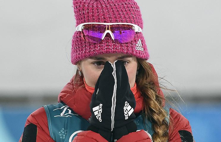 Биография российской лыжницы Юлии Белоруковой