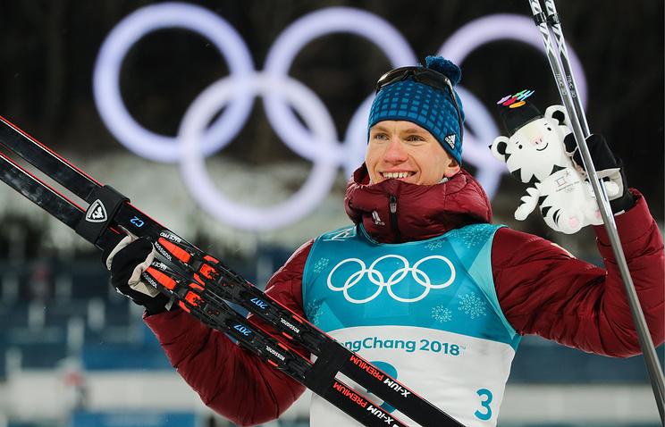 Тренер: лыжники Большунов и Белорукова показали свой максимум в спринте на Олимпиаде