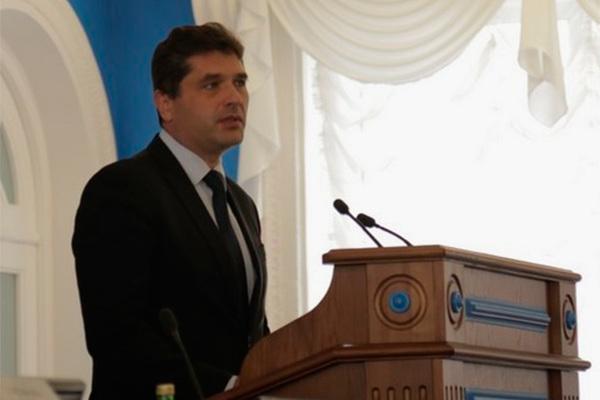 Ректор СевГУ встретился с министрами культуры и образования Иордании