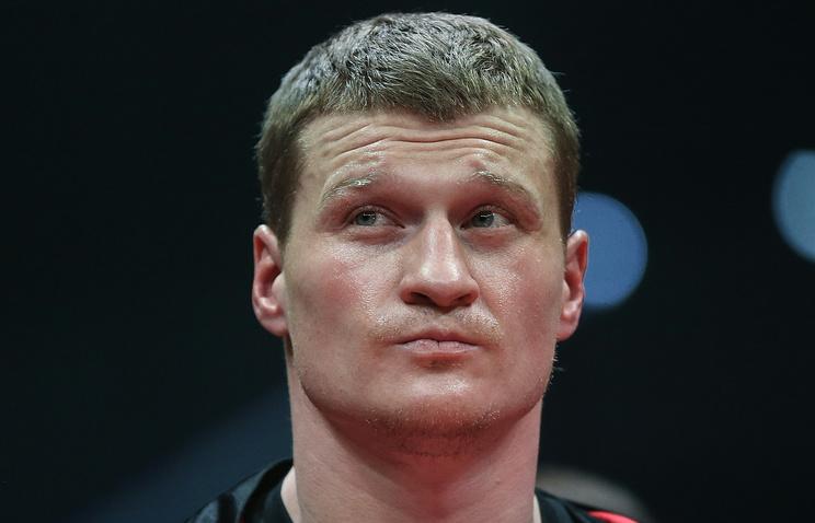 Поветкин вернулся в рейтинг Всемирного боксерского совета, заняв четвертое место
