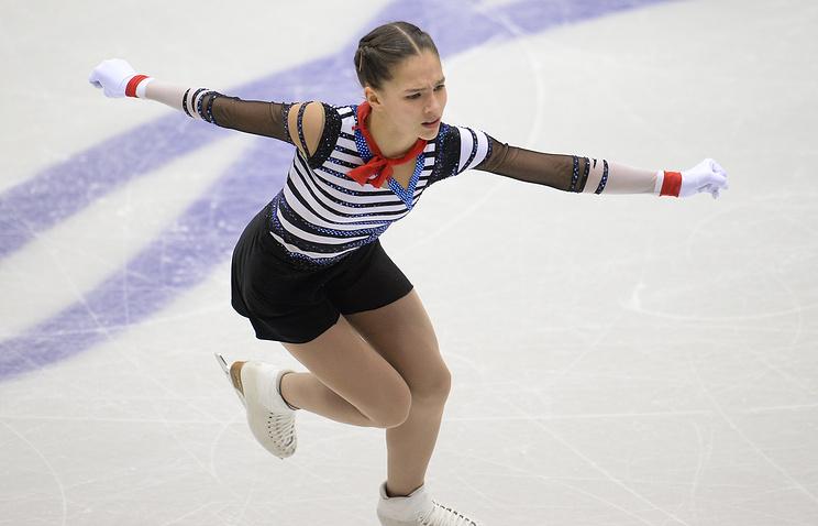 Чеботарева: фигуристка Константинова понимала, что может выступить на чемпионате мира