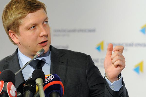 На Украине рассказали о коварном плане «Газпрома»