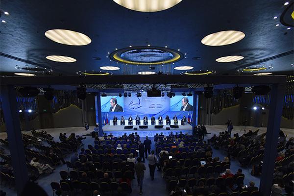 На ЯМЭФ уделят особое внимание европейским и азиатским инвесторам