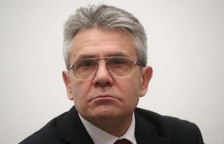 Президент РАН рассказал депутатам Госдумы о пяти новых принципах работы академии