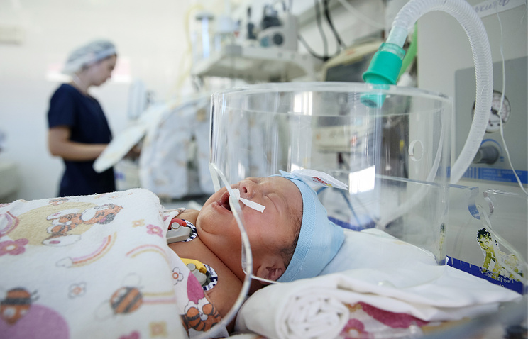 СК возбудил дело из-за жесткого обращения с детьми в больнице Новосибирска