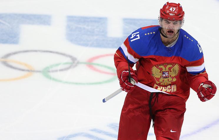 Кто из игроков НХЛ усилит сборную России на чемпионате мира