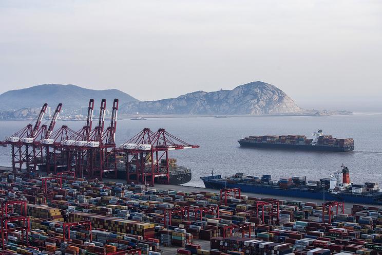 Комиссия США по торговле одобрила введение пошлин на поставки алюминиевой фольги из КНР