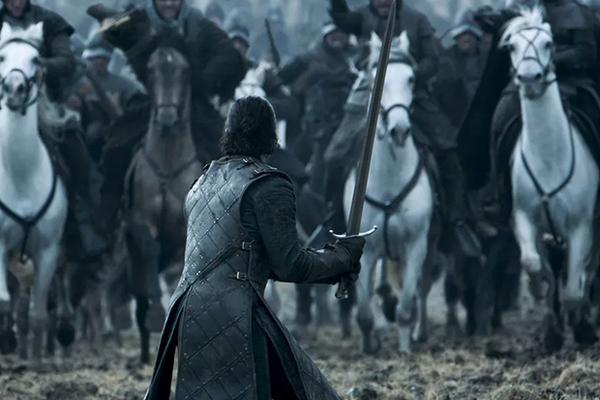 В сеть утекла информация о самой эпичной битве «Игры престолов»