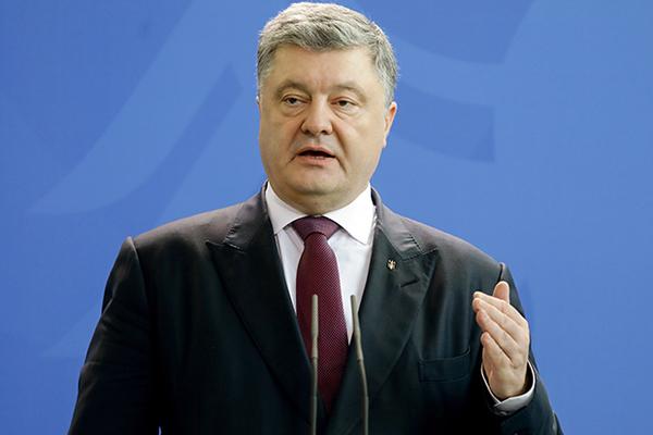 Украина введет против России «американские» санкции