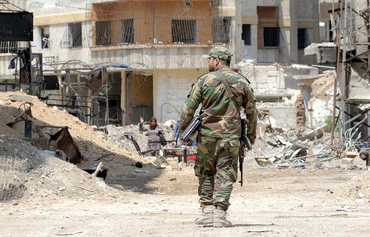 Опасений за жизнь и здоровье пострадавших в Сирии российских журналистов нет