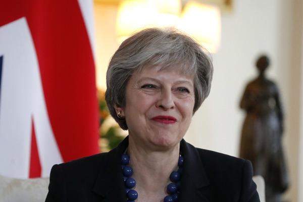 Премьер Британии проигнорирует мнение парламента по вопросу обстрела Сирии