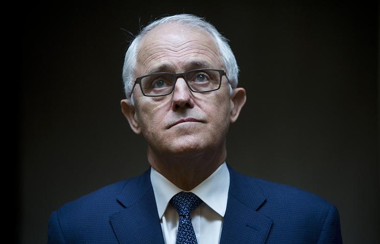 Премьер Австралии призвал РФ повлиять на власти Сирии для расследования событий в Думе