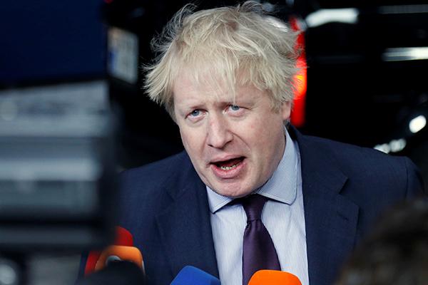 Британия сочла выводы ОЗХО по делу Скрипаля обвинением России