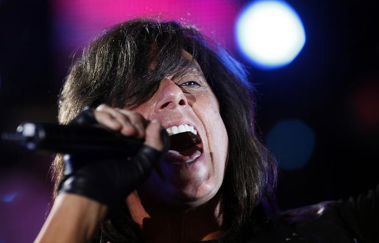 В Минске госпитализирован экс-вокалист Deep Purple Джо Линн Тернер с инфарктом миокарда
