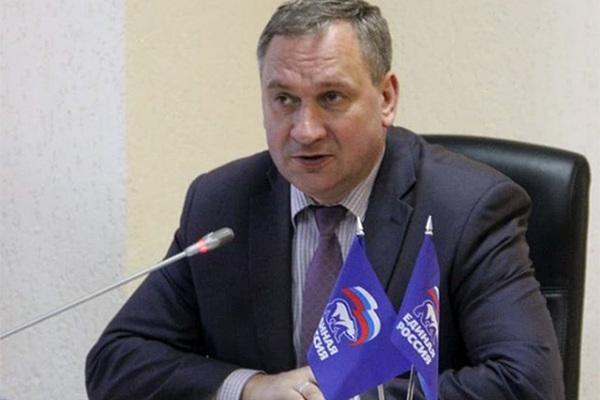 Мэр Пскова посетовал на божественный запрет «стереть пиндосов с лица земли»