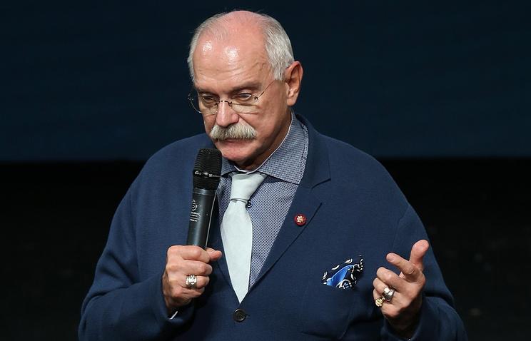 Семья Сергея Михалкова участвует в фестивале к его 105-летию в Георгиевске и Пятигорске
