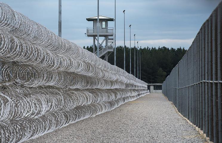 ABC: семь человек погибли, 17 пострадали в ходе беспорядков в тюрьме в США